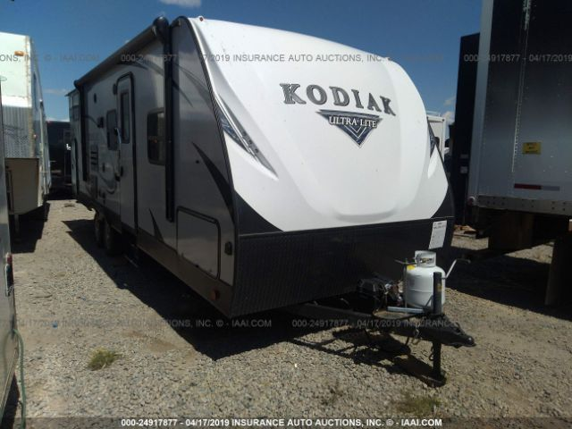 click here to view 2018 KODIAK ULT255BHSL at IBIDSAFELY