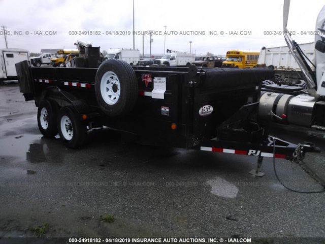 click here to view 2018 PJTM FLAT BED at IBIDSAFELY