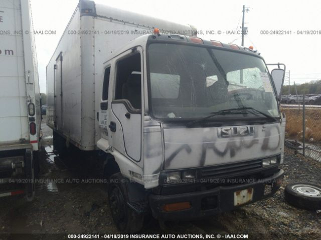 click here to view 2004 ISUZU FRR at IBIDSAFELY