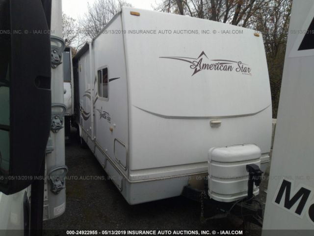 click here to view 2003 AMERICAN CAMPER 32 FT LFBTT at IBIDSAFELY