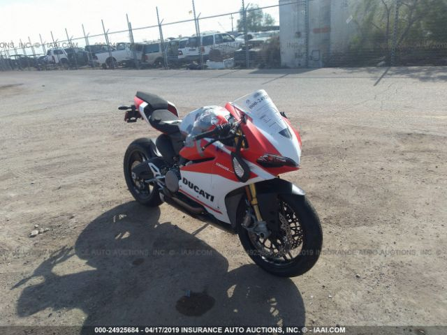 click here to view 2019 DUCATI SUPERBIKE at IBIDSAFELY