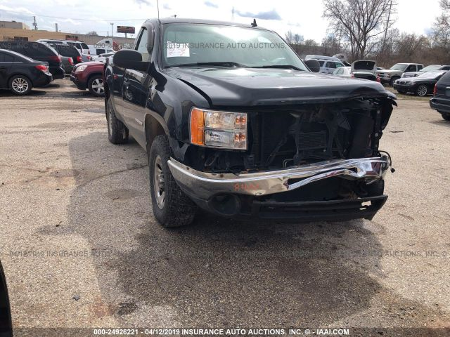 click here to view 2010 GMC SIERRA at IBIDSAFELY