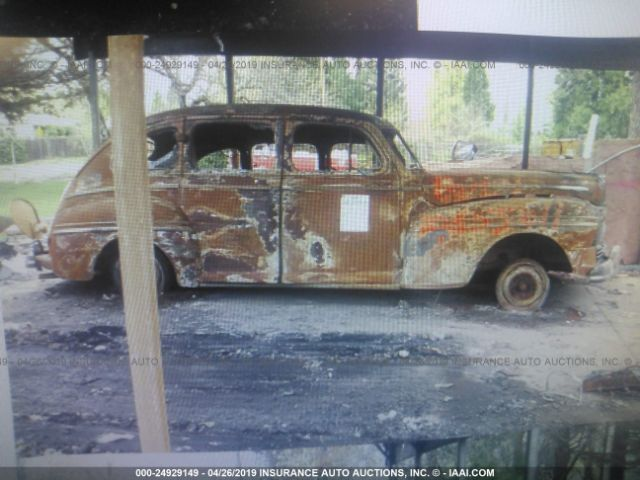 click here to view 1947 MERCURY 69M at IBIDSAFELY
