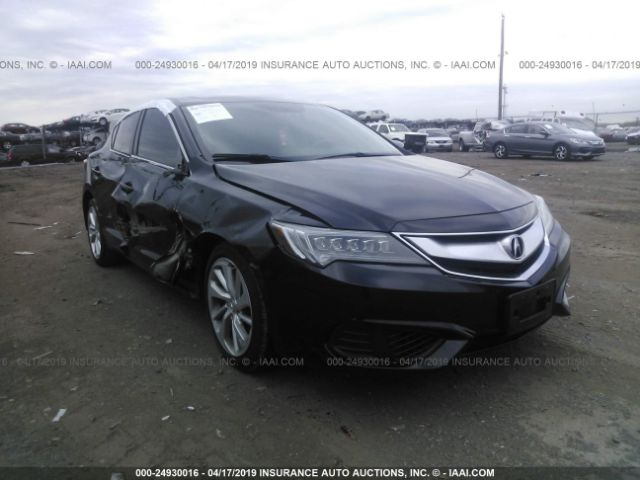click here to view 2016 ACURA ILX at IBIDSAFELY