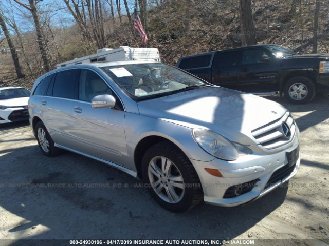 click here to view 2008 MERCEDES-BENZ R at IBIDSAFELY