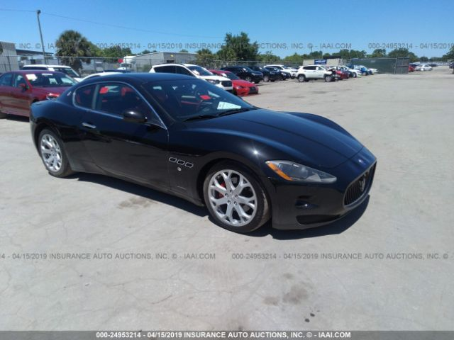 click here to view 2008 MASERATI GRANTURISMO at IBIDSAFELY