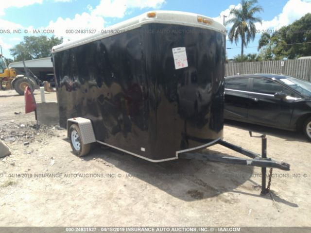 click here to view 2015 CHEROKEE ENCLOSED 6X12 at IBIDSAFELY