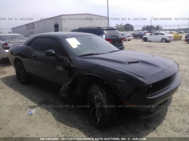 2019 DODGE CHALLENGER - Small image. Stock# 24934693