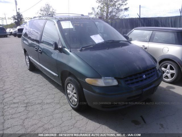 click here to view 1997 PLYMOUTH GRAND VOYAGER at IBIDSAFELY
