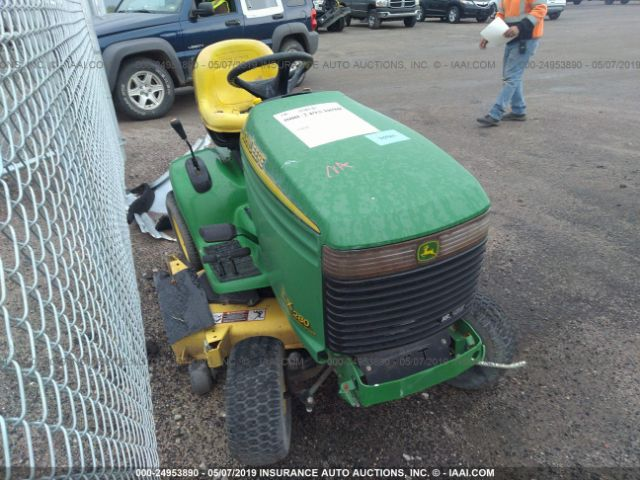 2005 JOHN DEERE OTHER - Small image. Stock# 24953890