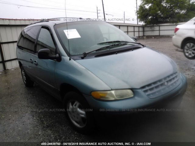 click here to view 1999 PLYMOUTH GRAND VOYAGER at IBIDSAFELY