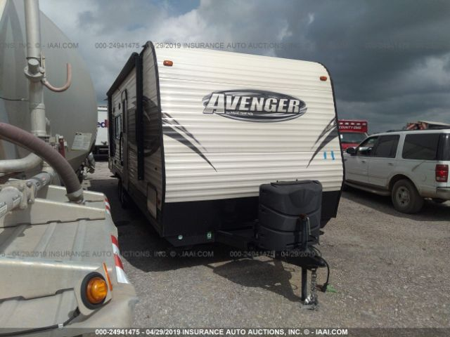 click here to view 2017 AVENGER 26BH at IBIDSAFELY