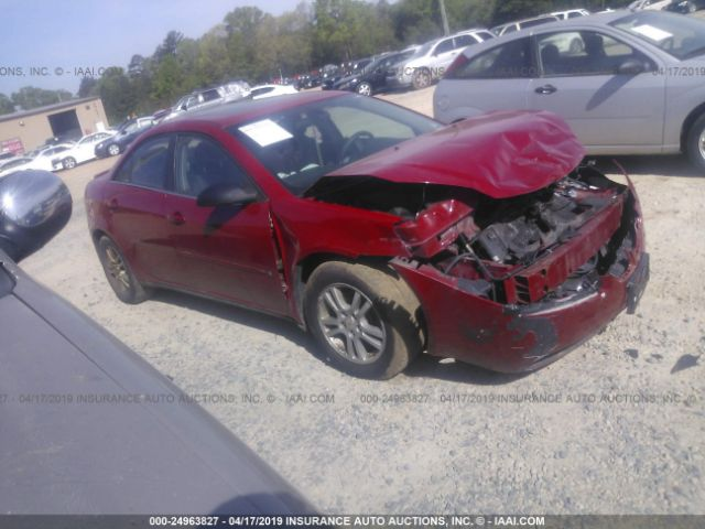 click here to view 2006 PONTIAC G6 at IBIDSAFELY