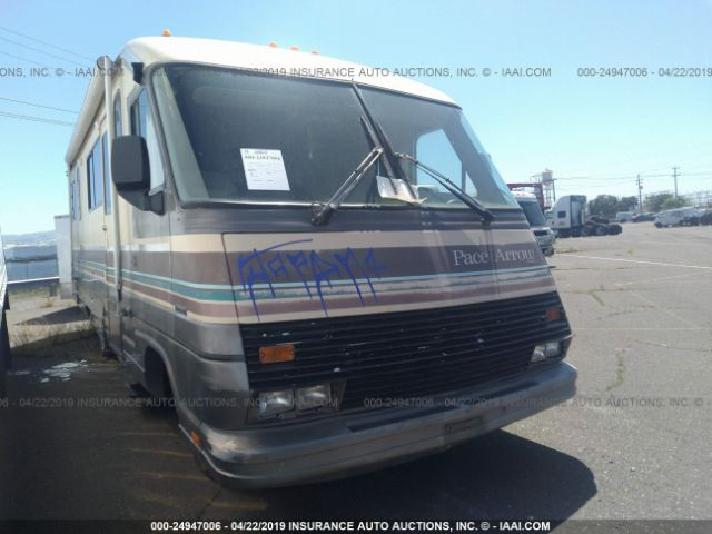 click here to view 1990 PACE ARROW P30 at IBIDSAFELY