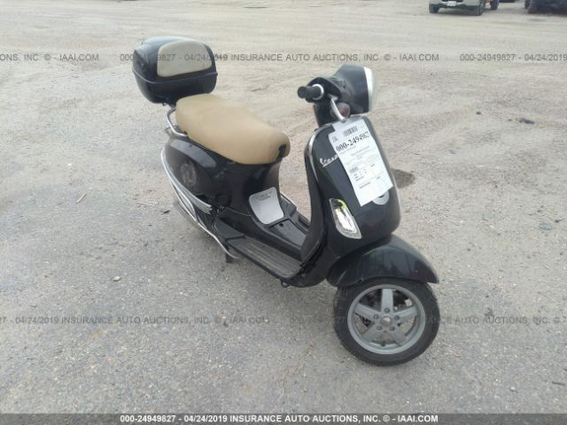 click here to view 2007 VESPA LX at IBIDSAFELY