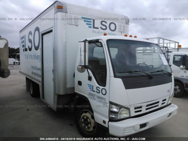 click here to view 2007 GENERAL MOTORS 5500 at IBIDSAFELY