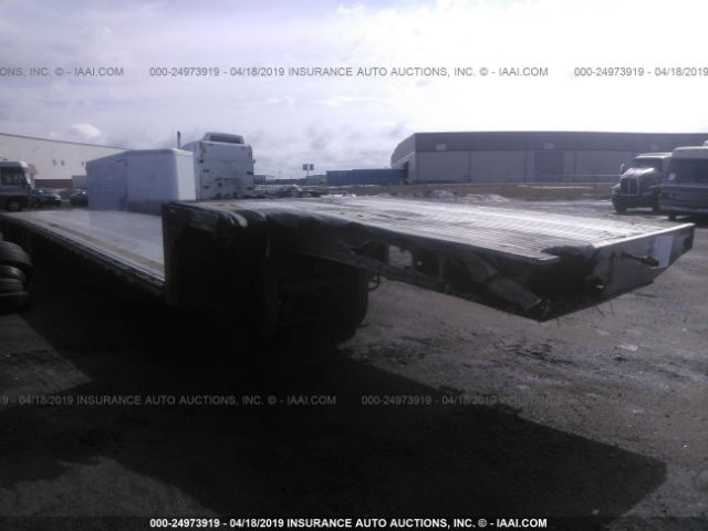 2014 MAC TRAILER MFG FLATBED - Small image. Stock# 24973919