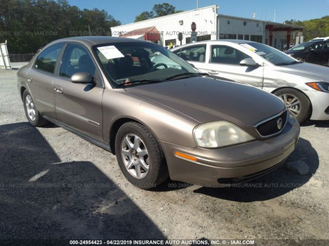 click here to view 2002 MERCURY SABLE at IBIDSAFELY