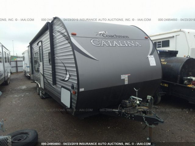2016 COACHMAN CAT273DBS - Small image. Stock# 24954693