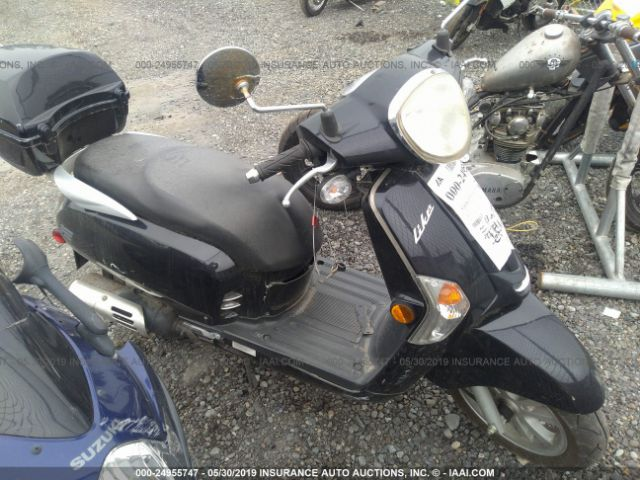 click here to view 2011 KYMCO USA INC LIKE at IBIDSAFELY