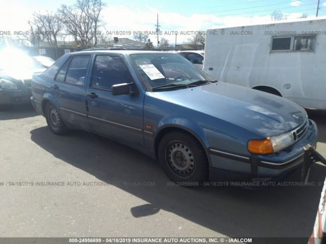 click here to view 1993 SAAB 9000 at IBIDSAFELY