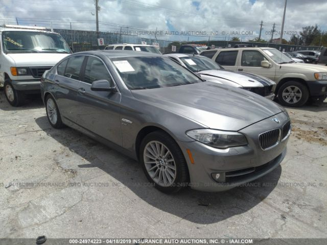 click here to view 2012 BMW 535 at IBIDSAFELY