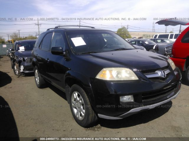 click here to view 2005 ACURA MDX at IBIDSAFELY