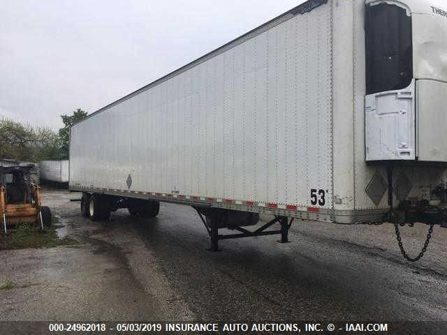 click here to view 2011 GREAT DANE TRAILERS REEFER TRAILER at IBIDSAFELY