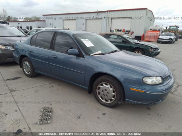 click here to view 1999 OLDSMOBILE CUTLASS at IBIDSAFELY