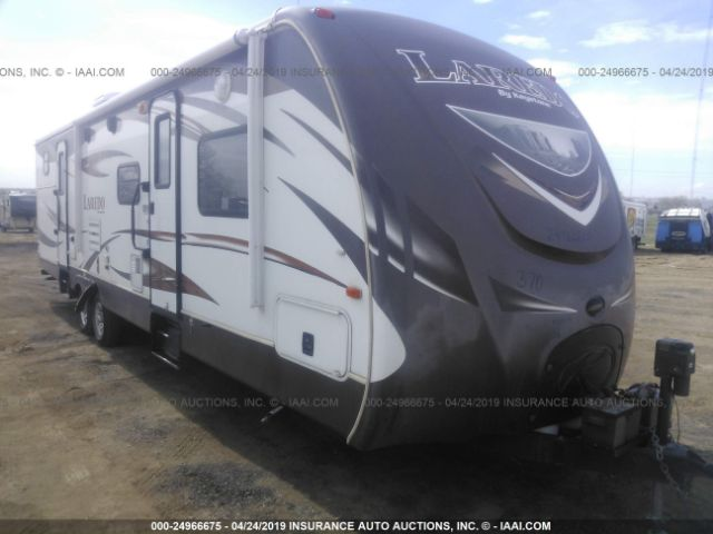 click here to view 2014 KEYSTONE LAREDO at IBIDSAFELY