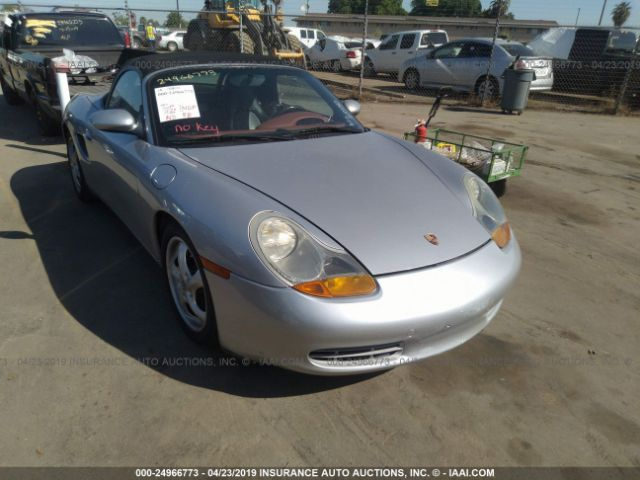 click here to view 1999 PORSCHE BOXSTER at IBIDSAFELY