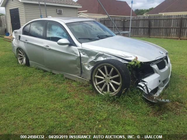 click here to view 2008 BMW 328 at IBIDSAFELY