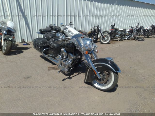 2014 INDIAN MOTORCYCLE CO. CHIEF - Small image. Stock# 24970279