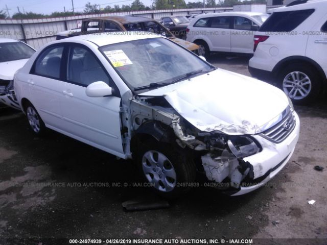 click here to view 2009 KIA SPECTRA at IBIDSAFELY