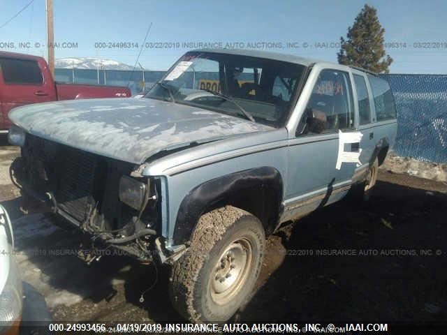 1992 GMC SUBURBAN - Used Car Auction - Car Export | AuctionXM