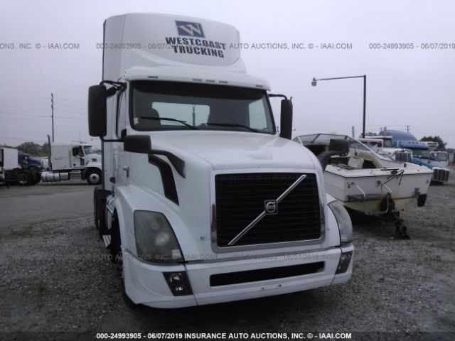 click here to view 2012 VOLVO VN at IBIDSAFELY