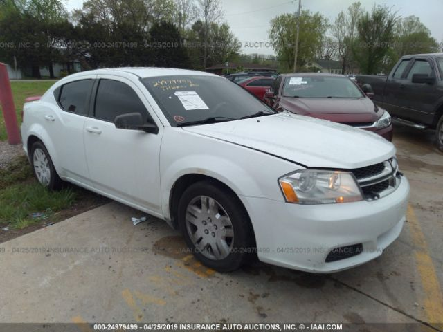 click here to view 2013 DODGE AVENGER at IBIDSAFELY