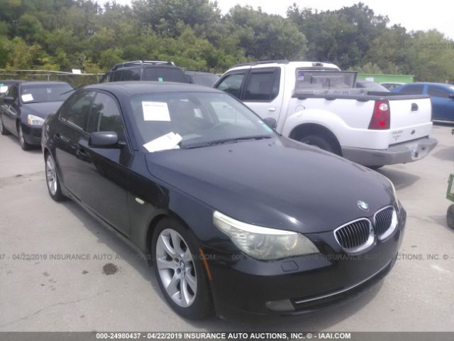 click here to view 2009 BMW 535 at IBIDSAFELY