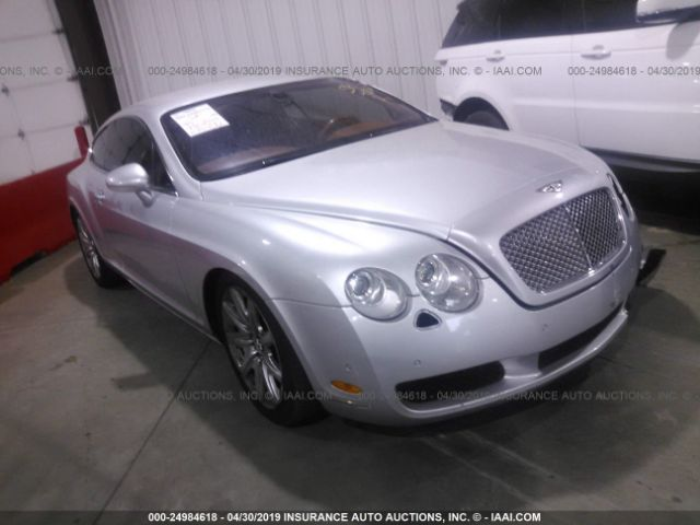 click here to view 2004 BENTLEY CONTINENTAL at IBIDSAFELY
