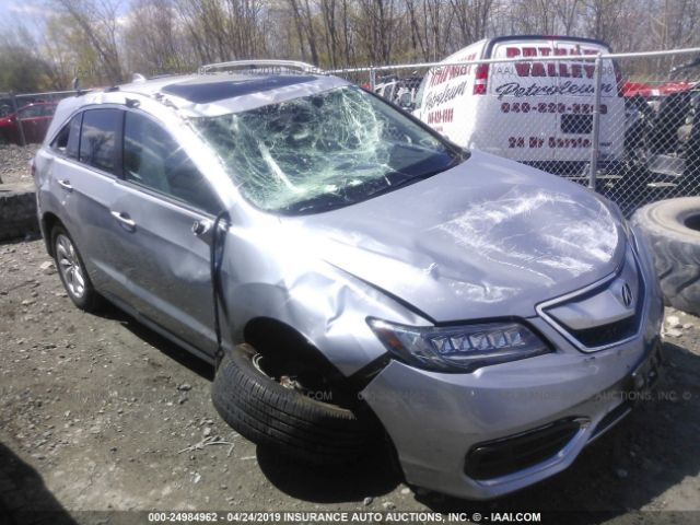 click here to view 2018 ACURA RDX at IBIDSAFELY
