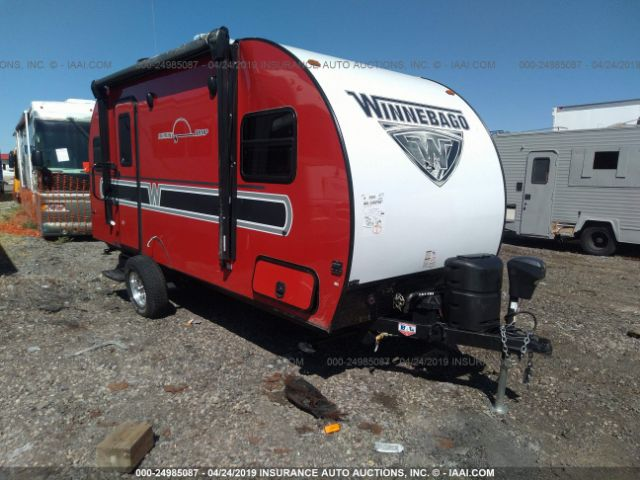 click here to view 2018 WINNEBAGO WINNIE DRO at IBIDSAFELY