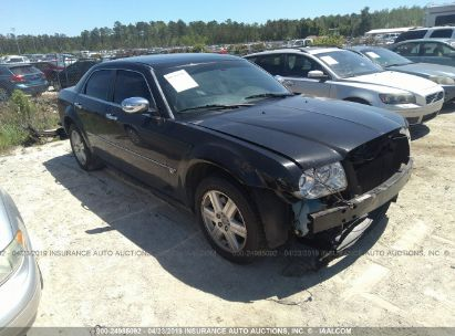 Salvage 2006 CHRYSLER 300C for sale