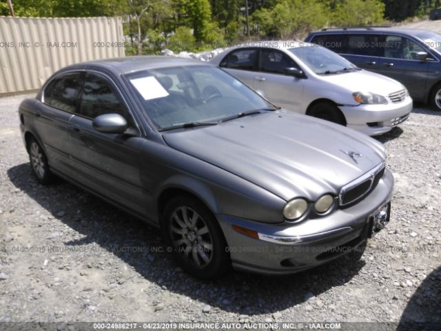 click here to view 2002 JAGUAR X-TYPE at IBIDSAFELY