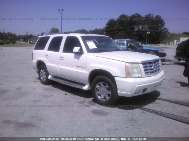 click here to view 2004 CADILLAC ESCALADE at IBIDSAFELY
