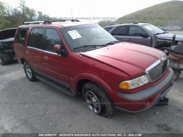 click here to view 1998 LINCOLN NAVIGATOR at IBIDSAFELY