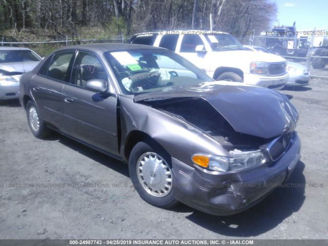 click here to view 2004 BUICK CENTURY at IBIDSAFELY