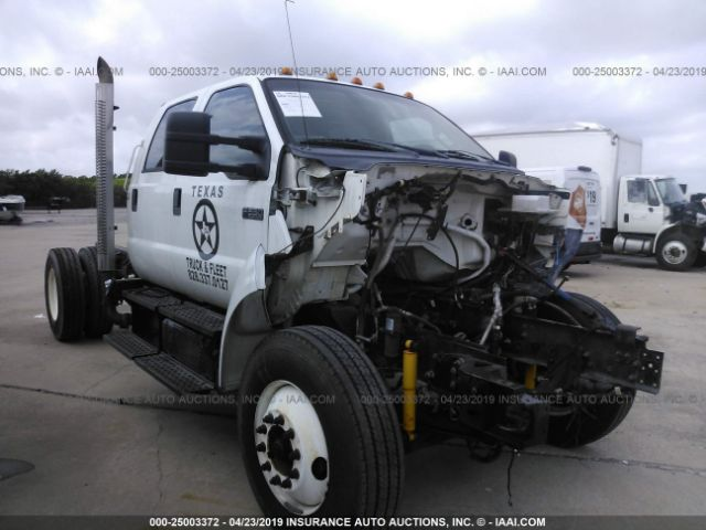 33a85db301 2011 FORD F650 - Small image. Stock  25003372