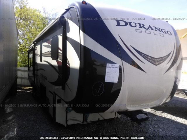click here to view 2016 DURABODY 5TH WHEEL at IBIDSAFELY