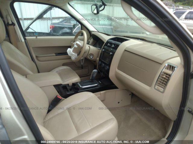 Magnificent Salvage Title 2012 Ford Escape 3 0L For Sale In Lake City Ga Uwap Interior Chair Design Uwaporg