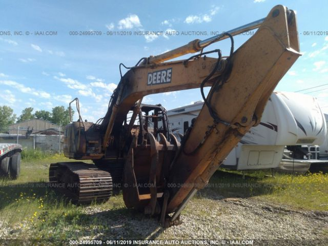 click here to view 2009 JOHN DEERE EXCAVATOR 225 CLCRTS at IBIDSAFELY